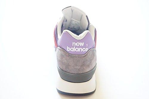 New-Balance-M577ETP-Herren-Sneakers;LilaTurnschuhe-Herren-Schuhe-Grosse-40-EU