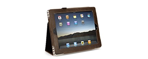 Griffin Elan Folio Aged for iPad 2 & iPad 3, - Elan Folio Griffin
