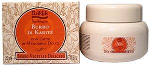Amazon.com: Perlier elariia Karité mantequilla suave con ...