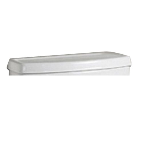 American Standard 735125-400.020 Cadet One-Piece Toilet Lid for Compact Models, White