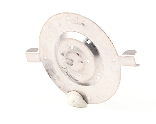 Bloomfield A6-72727 Spray Head Disc Embossed ()