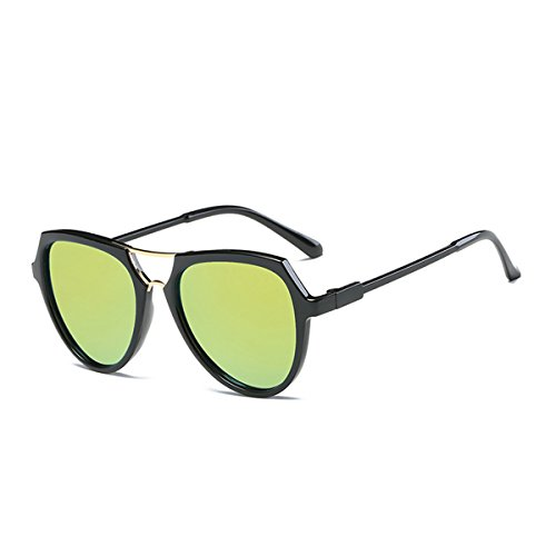 para And Mercury Back sol Gold mujer Packers de Gafas qqwgU6