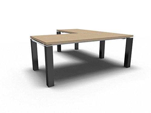 Winkelschreibtisch selber bauen  Winkelschreibtisch Selber Bauen | afdecker.com