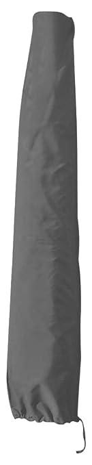Frisch Amazon.de: greemotion Schutzhülle Sonnenschirm 3m Durchmesser  WS25