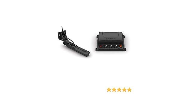 Garmin Ultra HD Echolot Sistema INKL gt34uhd de TM Chirp Donante y GCV 20 Módulo: Amazon.es: Deportes y aire libre