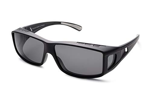 Mr. O Sunglasses Over