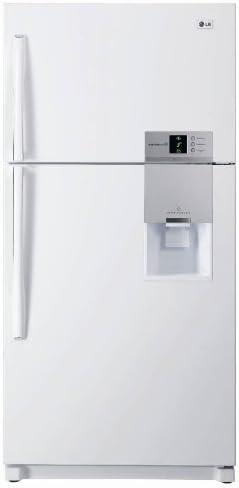 LG GR-6524YSA nevera y congelador Independiente Blanco 529 L ...