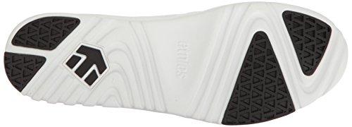 Scout De blanc Etnies Noir Skateboard Blanc Hommes Chaussures Pour AzqEZqR