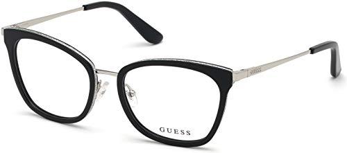 Eyeglasses Guess GU 2706 001 shiny black