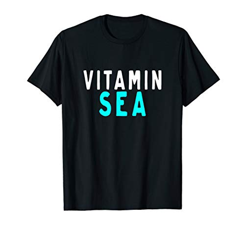 Vitamin sea shirt