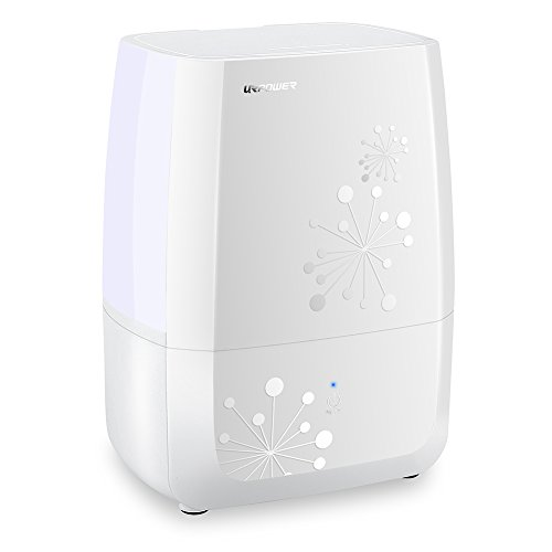 large room ultrasonic humidifier - 8