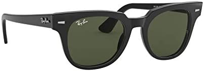 Ray-Ban Rb2168 Meteor Square Sunglasses