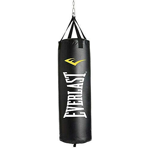 Everlast 80 LB NEVATEAR Heavy Bag
