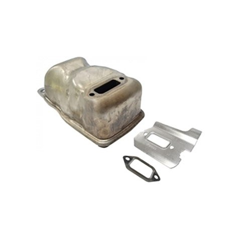 (STIHL TS410, TS420 MUFFLER REPLACES 4238-140-0611)