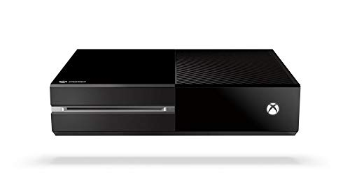 Replacement Microsoft Xbox One 1TB Console – Black (Console Only)