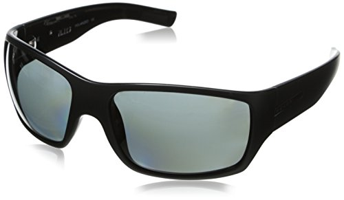 - Hoven Times 43-9902 Polarized Wrap, Black, 68 mm