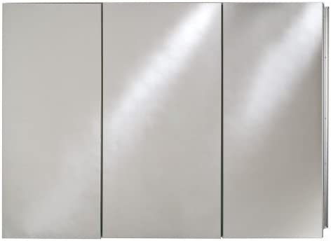 Afina TD 4830 R BRD-BV Triple Door Medicine Cabinet