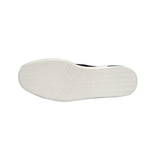 Linea Paolo Fairfax Womens Sneakers - Sneakers Piattaforma Sip-on In Velluto Cobalto