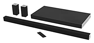 VIZIO SB4051-D5 Soundbar Home Speaker, Black (B01G3STJD6) | Amazon price tracker / tracking, Amazon price history charts, Amazon price watches, Amazon price drop alerts