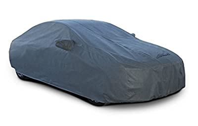 Coverking Custom Fit Car Cover for Select MG Midget Models - Triguard (Gray)