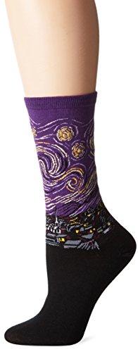 Hot Sox Womens Artist Socks product image