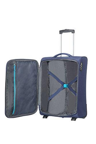 2 1099 wiels Funshine 20 blauw 55 l orionblauw 39 75506 Tourister handbagage Upright American blauw 55 cm Xq4wngBpx