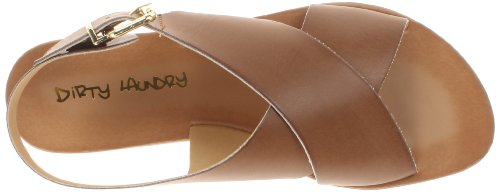 Dirty Laundry De Chinese Laundry Mujeres Beatbox Sandal Sugar Brown