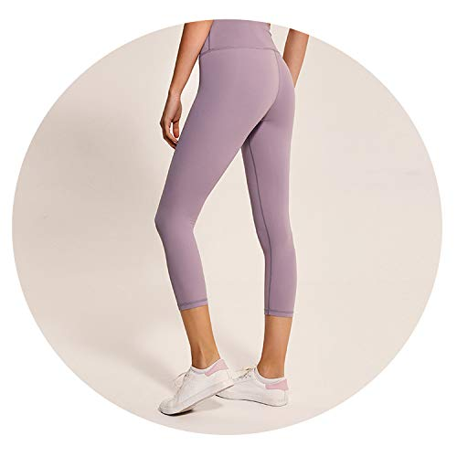 f7edf22636466 Charm temptation waistWomen Sports Leggings Elastic Waist Yoga Pants Cross  Design Hollow Out Capris,Light