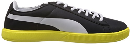 Puma Archive Lite Lo Ripstop Mens sneakers / Shoes - Black Black AzUoQ8fK