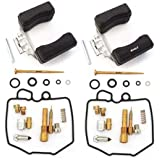 Amazon com: SUZUKI TS250 KEYSTER CARB KIT 1976-1977: Automotive