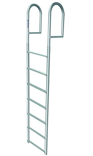 Jif 7 Step, Stationary Dock Ladder - DJV7 ()