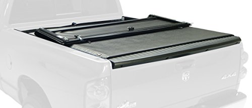Truxedo Deuce Roll-up Truck Bed Cover 746601 02-08 Dodge Ram 1500 6' Bed, 06-08 Dodge Mega Cab 6' Bed, 03-09 Dodge Ram 2500/3500 6' Bed