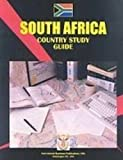 South Africa Country Study Guide, IBP USA Staff, 1433045435