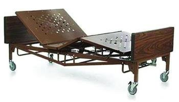 Bariatric Bed Package (Electric Hospital Bed Package)