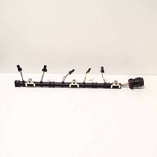 Transporter T5 2.5 TDI Injector Wiring Loom 070971033 New Genuine: