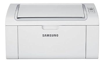 Samsung ML-2165 1200 x 1200DPI A4 - Impresora láser (Laser, 1200 x ...