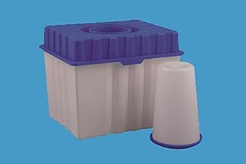 Daniplus kondenserset kondensbox trocknerbox de luxe für