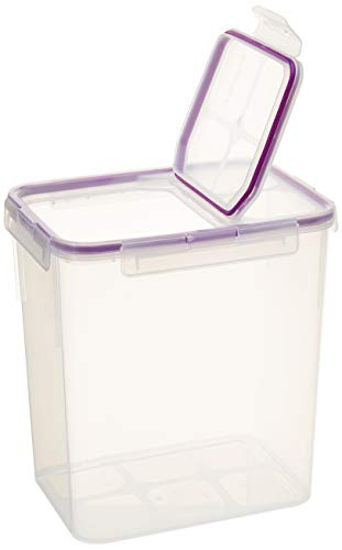 Buy detergent container with lid