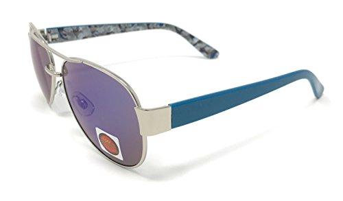 Marvel Spider-Man Kids Aviator Sunglasses - 100% UV Protection