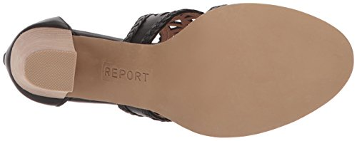 Report Women's Report Black Sandal Raisa Women's P1q6Ux5wn