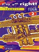 Play Em Right Rock - Play'em Right Rock 2: Trumpet