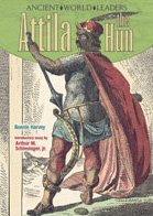 Attila the Hun (Ancient World Leaders) pdf epub