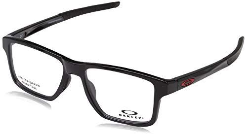 Oakley - Chamfer Squared (52) - Polished Black Frame Only