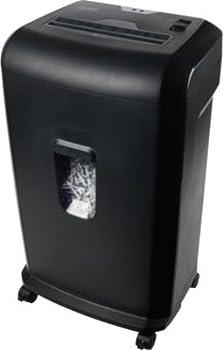 Staples SPL-BXC152A 15-Sheet Cross-Cut Shredder