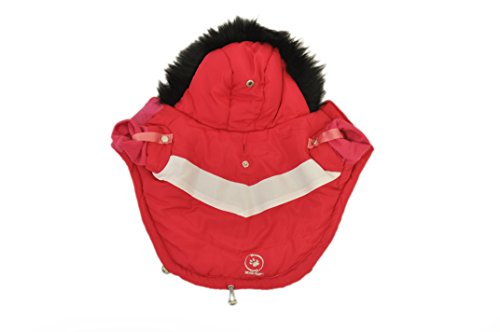 silver-paw-urban-puffy-jacket-with-silvershield-technology-reversible-medium-azalea