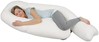 Leachco All Nighter Total Body Pregnancy Pillow