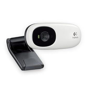 Webcam c110 logitech support.