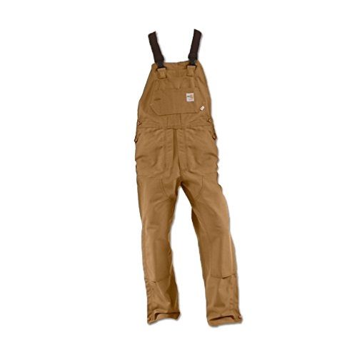 Carhartt 101627-211-30X32 FRR45 Flame-Resistant Unlined Duck