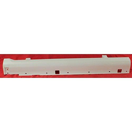 Diften 155-A0055-X01 - New 03-06 For Kia Sorento Front Rocker Panel Trim Molding Pair Set of 2 Body Kit (Kia Sorento Rocker)