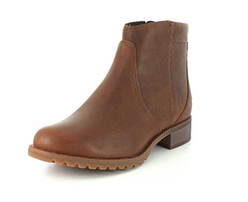 Timberland Banfield Ankle Pelle Stivaletto
